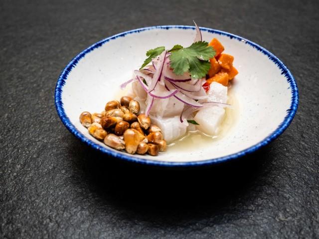Inka + Mezcaleria Ceviche Classico