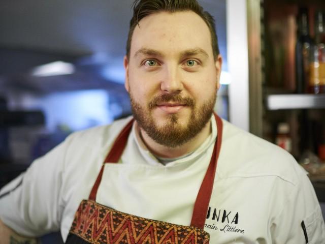 Inka + Mezcaleria en Terrasse Romain Littiere - Notre Chef Pâtissier