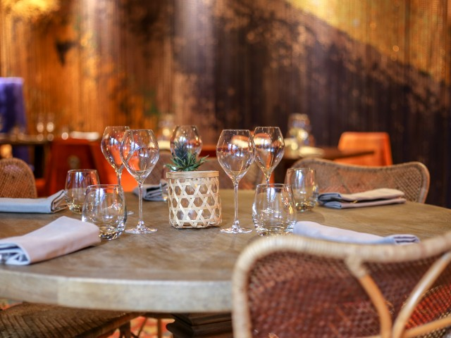 Inka Restaurant Inka